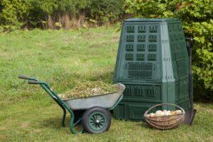 Termokompostownik - kompostownik ogrodowy
