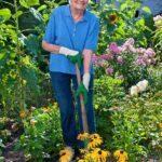 Prace ogrodnicze dają wielką satysfakcję i integrują rodzinę